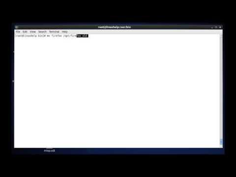 How to Update Firefox 45 in RHEL / Centos 6 | LinuxHelp