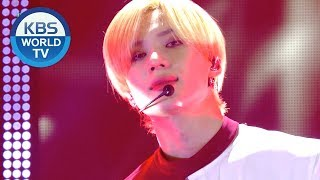 TAEMIN(태민) - WANT [Music Bank / 2019.02.22]