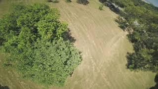 Drone fpv freestyle tentando voar Juice ainda sem flow