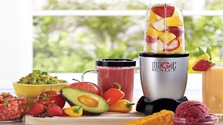 Magic Bullet Unboxing Review Amazon In 2020 Best Personal Blender