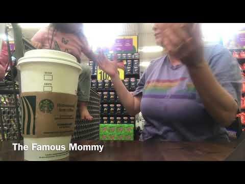 Warning live tandem breastfeeding! Breastfeeding blooper how much caffeine can I safely drink?