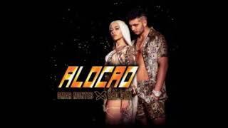 Alocao - Bad Gyal y Omar Montes (audio)