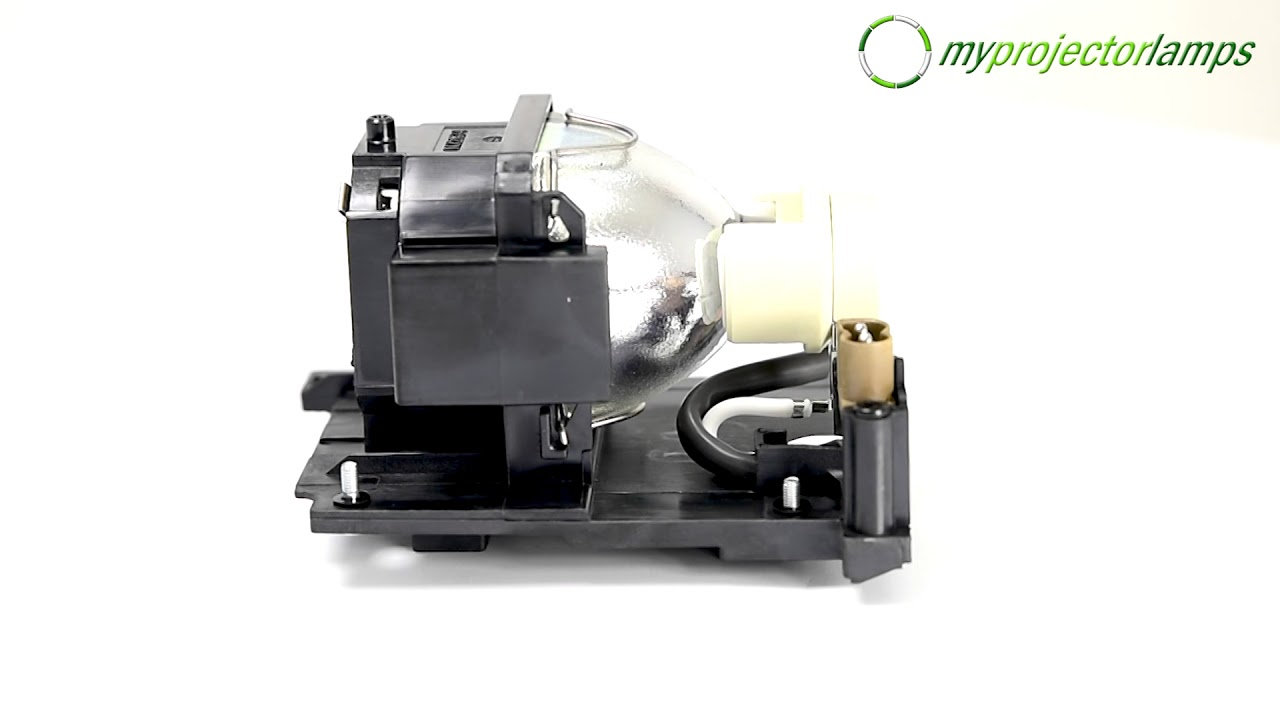 Hitachi CPDW10 Projector Lamp with MMyProjectorLamps