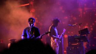 "TV On the Radio- ""Province"" (720p HD) Live in Brooklyn, NY on September 8, 2011"
