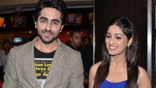 Vicky Donor's Premiere