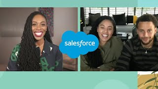 Embracing the Future of Education Together | Leading Through Change | Salesforce