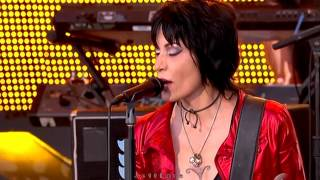 Joan Jett - ANY WEATHER ( New Single ) 2013