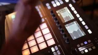 Behind The Beats - 9th Wonder