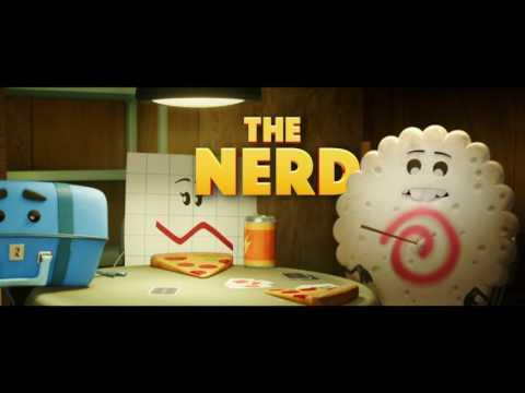 The Emoji Movie (TV Spot 'Just Like Us Boys Kids')