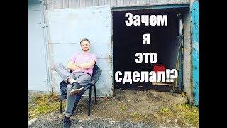 Куплю лодочный гараж в ленинградской области