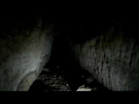 Enigma - cave monastery / Пещерный монастырь (Пещера)