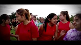 Springdale High School | AREA 479 Pep Rally 2019-20120