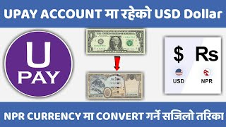 How to exchange currency in nepal/Unelmapay Currency Exchange/Exchange Currency USD to NPR