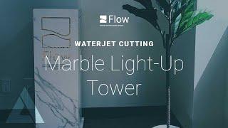 Flow Waterjet Channel videos