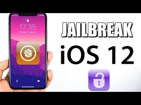 Jailbreak iOS 12 0 - 12 1 2 using rootlessJB 3 1 and how to