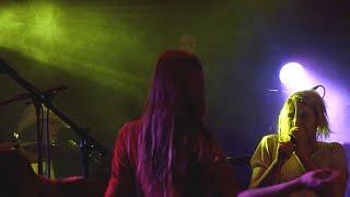 Ariel Pink - Black Ballerina [Live at Sugarfactory, Amsterdam - 13-03-2015]