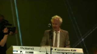 Howard Jones - Look Mama - Roland Fantom G8 - Germany