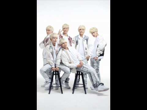 B.A.P-Warrior (Instrumental+vocal)