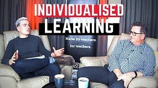 Is Individualised Learning Realistic? - #ASKPRACEANYTHING feat. HOD