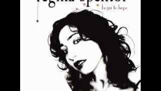 Regina Spektor  Après Moi (Studio Version)