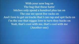 DJ Khaled - Ima Be Alright (Lyrics) Ft. Bryson Tiller & Future