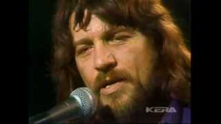 WAYLON JENNINGS – YOU ASKED ME TO (Live In TX 1975)