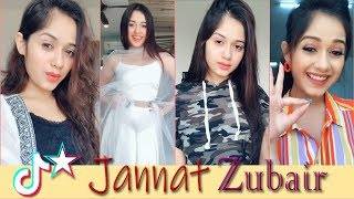 Jannat Zubair Vol.1 💗 Tik Tok India Star 👍 FUNtastic #19
