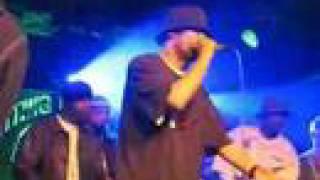 Brand Nubian - Steal Ya 'Ho Live