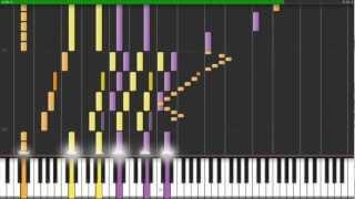 [PIANO] Children Of Bodom - Children Of Decadence