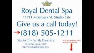 Dentist Discounts Studio City (818) 505-1211, Studio City Dental Coupons