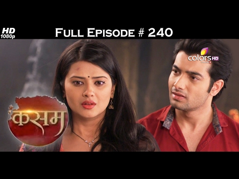 Download Kasam 6th April 2018 कसम Full Episode Video 3GP Mp4 FLV