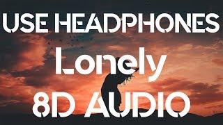 Noah Cyrus   Lonely (8D AUDIO)