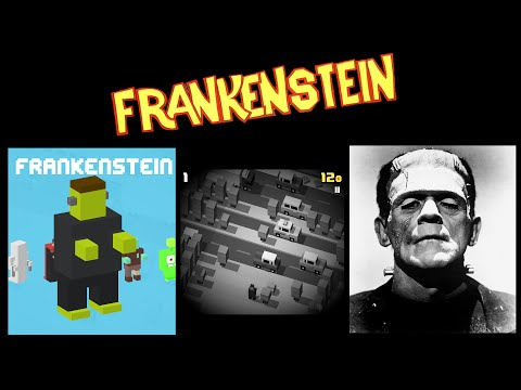 frankenstein ios review