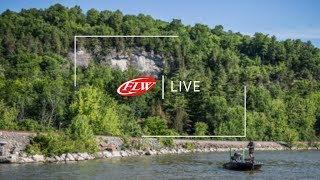 FLW Live Coverage   Lake Champlain   Day 3