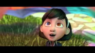 Маленький Принц, Маленький принц - Трейлер №2 (дублированный) 1080p