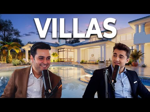 A guide to villas for sale in Istanbul
