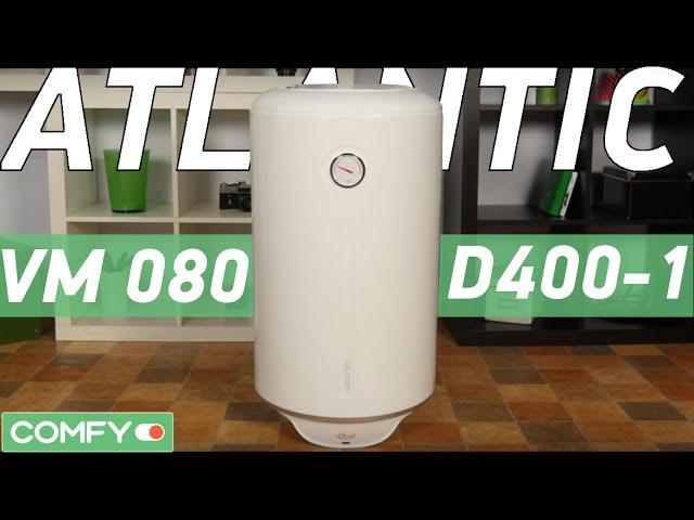 Купити Водонагрівач Atlantic O Pro+ VM 080 D400-1-M 2000W за низькою ... bb3e1d54e60e0