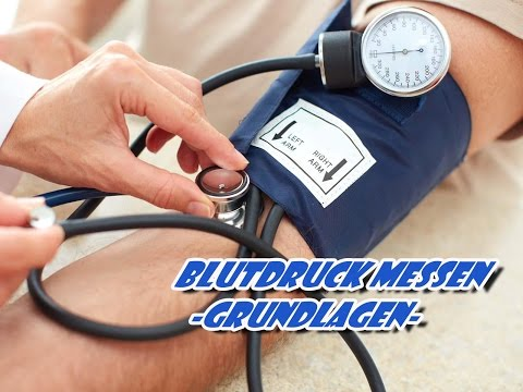 Blutdruck in portale Hypertension