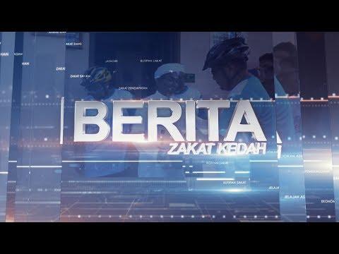 BERITA ZAKAT KEDAH 14/03/2019