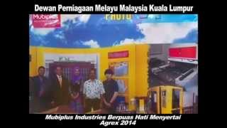 Respon MUBIPLUS mengenai program Jinju Agrex & Food Korea 2014