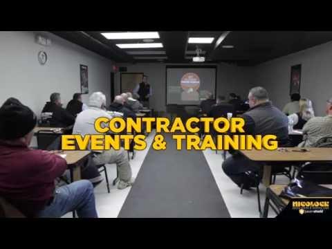 Nicolock: Contractor Events & Training - YouTube