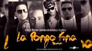 La Pongo Fina (Remix Oficial)