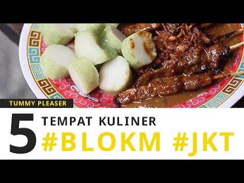 [TUMMY PLEASER] 5 Kuliner Wajib Coba di Kawasan Blok M