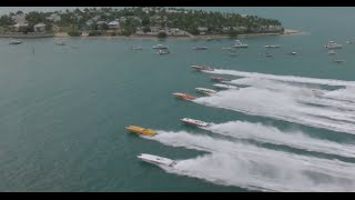 Super Boat On NBC Sports 2016 Episode 3 From Key West World Championships