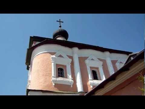 Пос скоропусковский храм