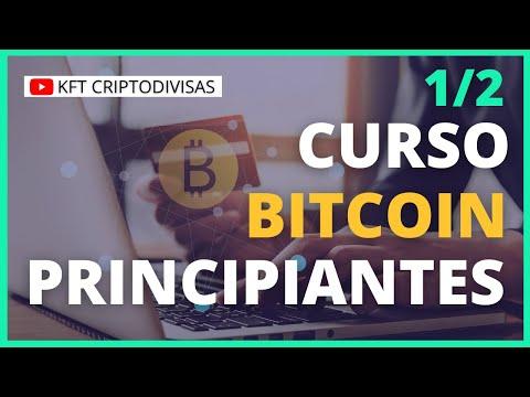 Ingyenes bitcoin kereskedési kurzus