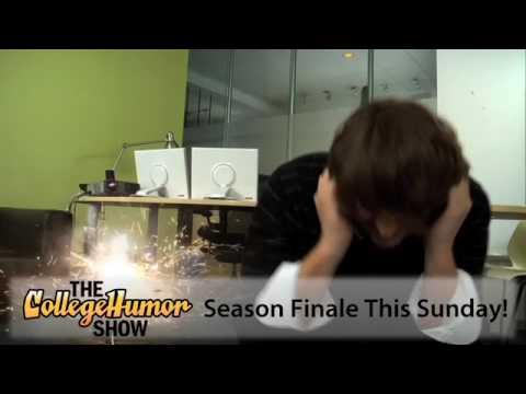 CollegeHumor Show Season Finale: Sunday 3/15