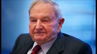 La Vida Y La Muerte De David Rockefeller, Uno De Los Hombres Más Poderosos Del Mundo