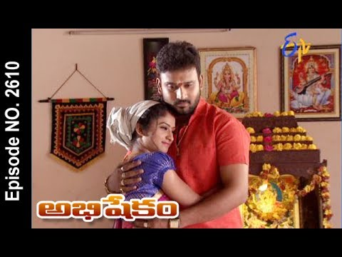 Abhishekam | 30th May 2017 | Full Episode No 2610 | ETV Telugu