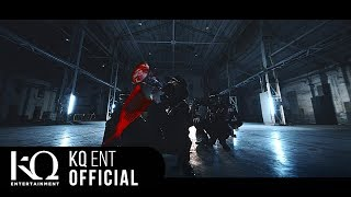 ATEEZ(에이티즈)   'HALA HALA (Hearts Awakened, Live Alive)' Official MV (Performance Ver.)